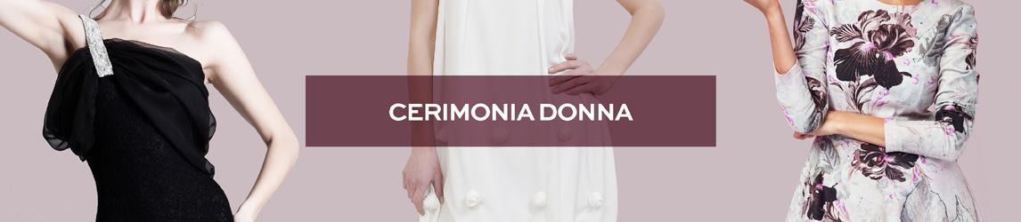 Donna formal