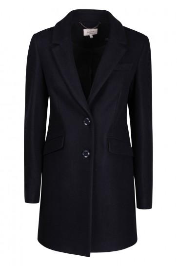 Cappotto Donna Kocca Blue