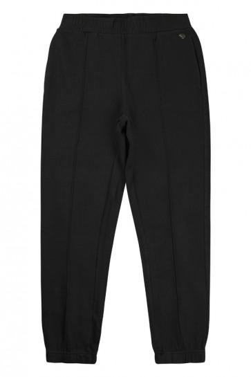 Pantaloni felpa Donna Sun 68 Nero