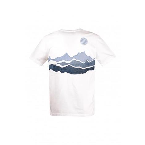 T-shirt Uomo In The Box Bianco