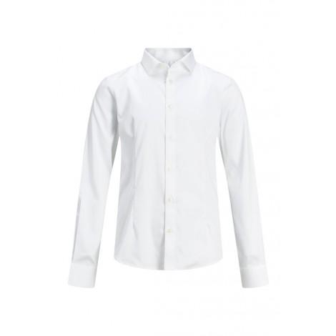Camicia Bambino Jack & Jones Bianco