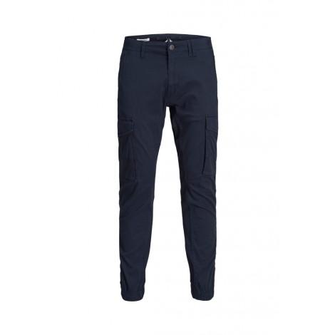 Blue Kid's Jack & Jones Trousers