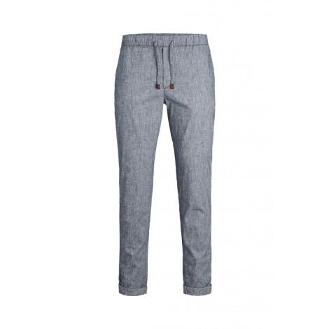 Pantaloni Bambino Jack & Jones Grigio