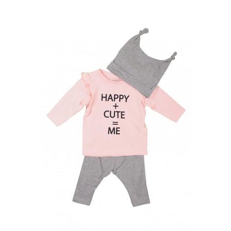 Tutina neonato Bambina Name It Rosso