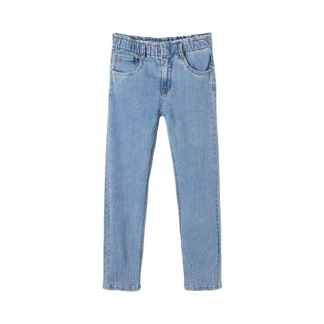 Jeans Bambina Name It Blue