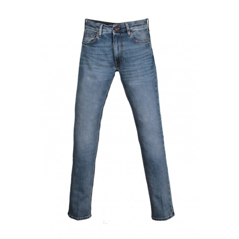 Jeans Uomo Mauro Grifoni Blue
