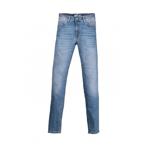 Jeans Donna Mauro Grifoni Blue