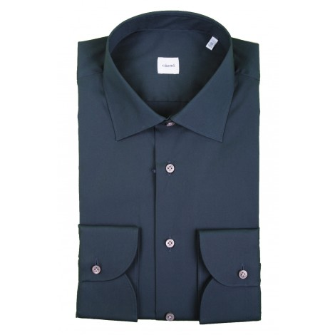 Camicia Uomo Carrel Blue