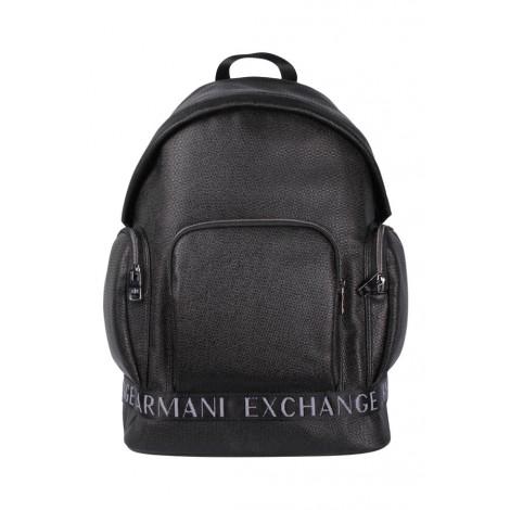 Borsa Uomo Armani Exchange Nero