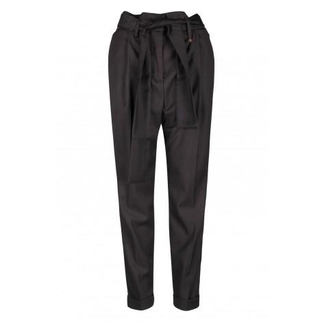 Pantaloni Donna Liu Jo Grigio
