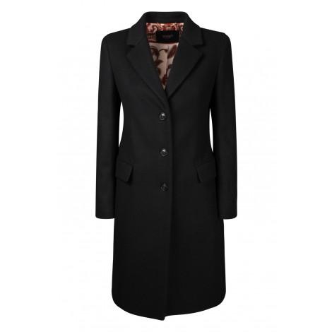 Cappotto Donna Seventy Nero