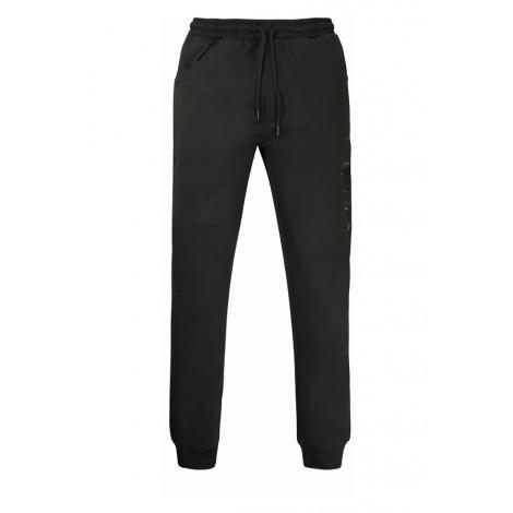 Pantaloni felpa Uomo Peuterey Nero