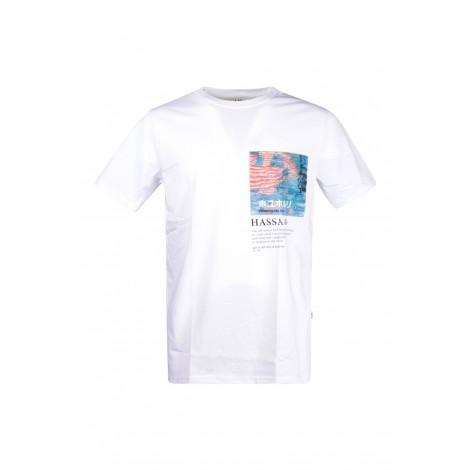 T-shirt Uomo Ko Samui Bianco
