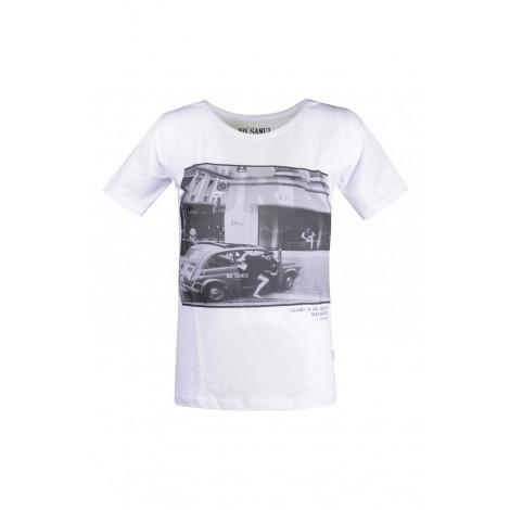 T-shirt Donna Ko Samui Bianco