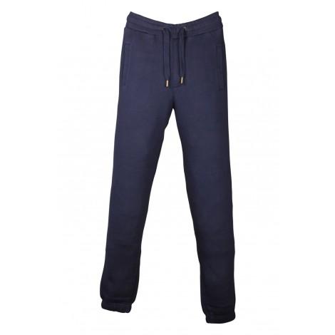 Pantaloni felpa Uomo Sun 68 Blue