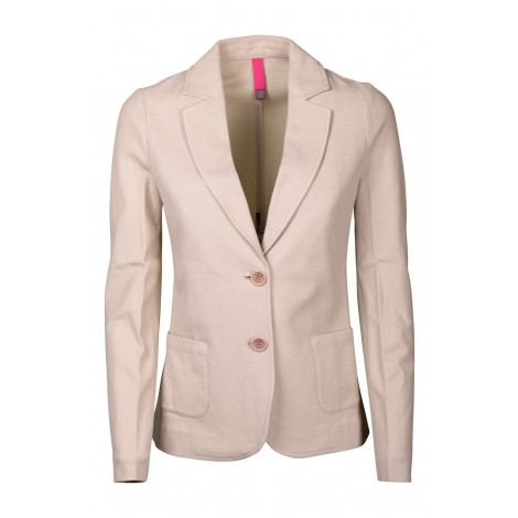 Giacca Donna Seventy 1970 Beige