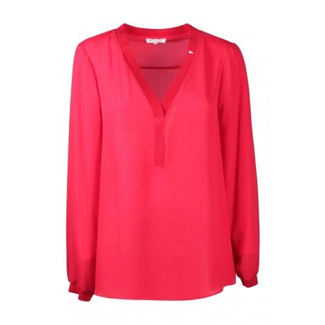 Camicia Donna Kocca Rosso