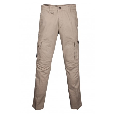 Pantaloni Uomo Aeronautica Militare art. PA1329 col. 57343 Beige