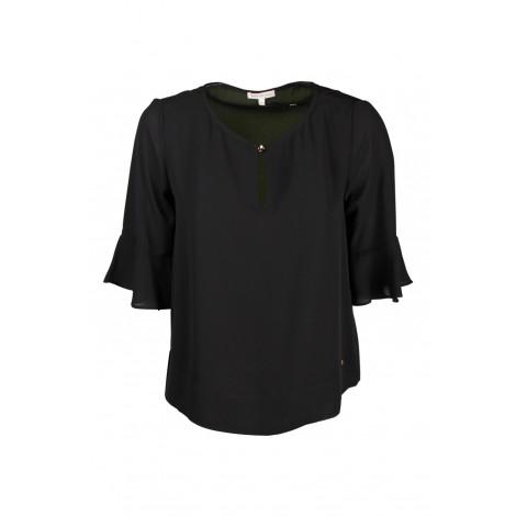Camicia Donna Kocca Nero