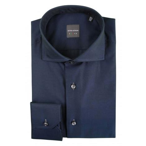 Camicia Uomo Bottega Artigiana Blue