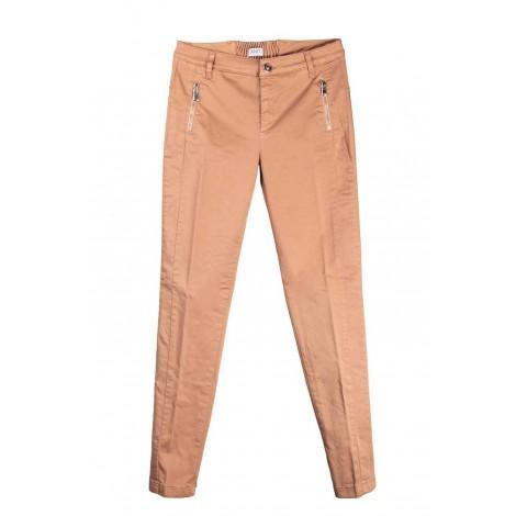 Pantaloni Donna Liu Jo Beige