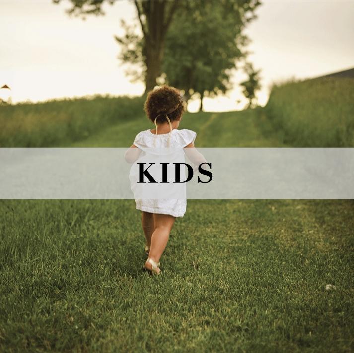 KIDS SENIA