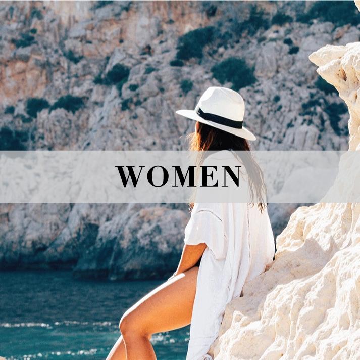 WOMEN SENIA
