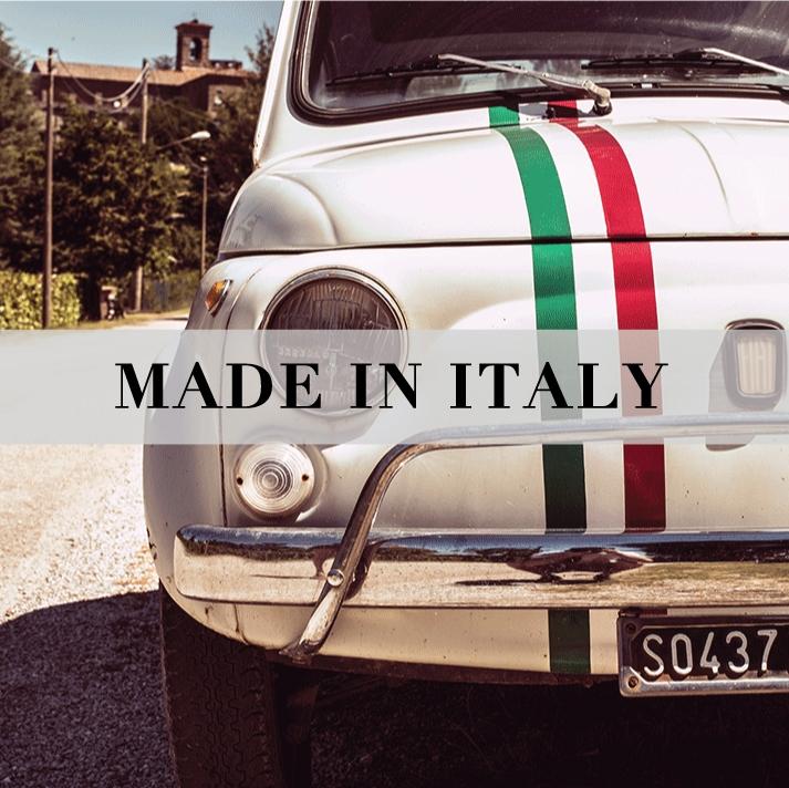 MADE IN ITALY SENIA