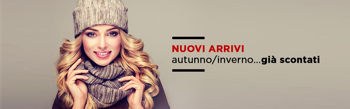 moda donna autunno inverno